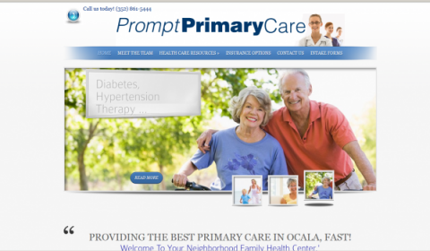 Prompt Primary Care